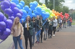 Stockport Academy Aims High For Anti-Homophobia Week