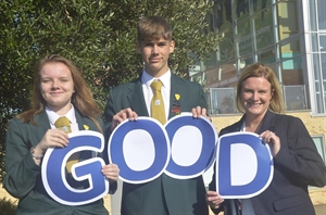 Stockport Academy's Ofsted Report Is GOOD News