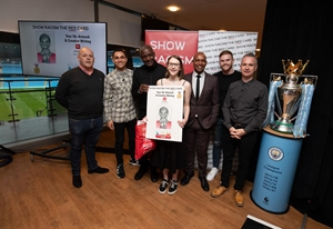 Stockport Academy Student Wins National Award For Second Time