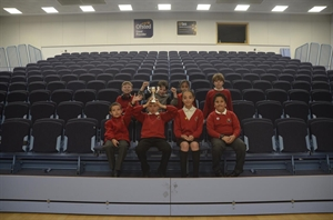 Adswood Primary Crowned Maths Masters At Stockport Academy Tournament