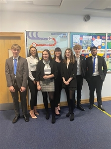 Year 11 Career Day Helps Students Take Next Steps To Success